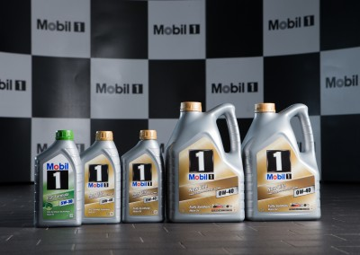 Mobil-1-lubricants