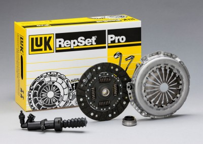 LuK RepSet Pro 2013